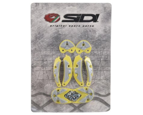 Sidi SRS Replacement Traction Pads for Dragon & Spider Shoes (45-48)
