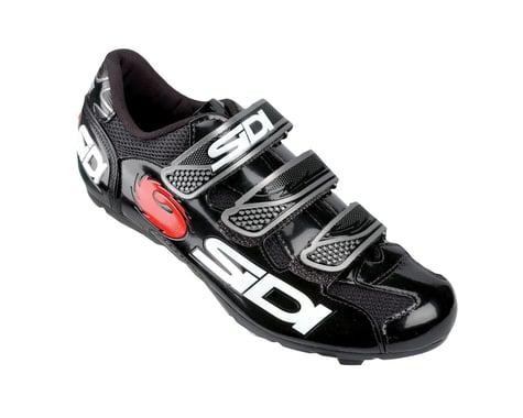 Sidi Scarpe Logo MTB Shoes (Black)