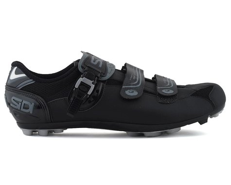 Sidi Dominator 7 SR MTB Shoes (Shadow Black) (41.5)