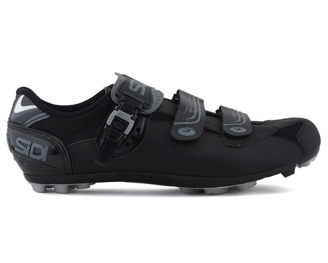 Sidi Dominator 7 SR MTB Shoes (Shadow Black) (51)