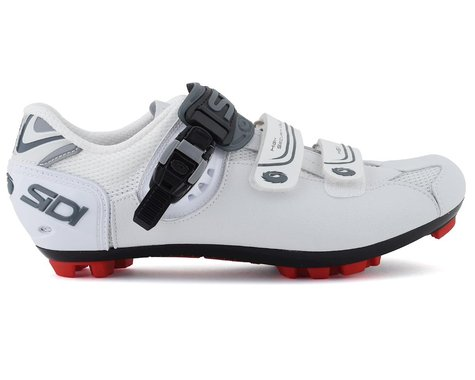 Sidi Dominator 7 SR MTB Shoes (Shadow White) (40.5)