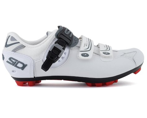 Sidi Dominator 7 SR MTB Shoes (Shadow White) (41)