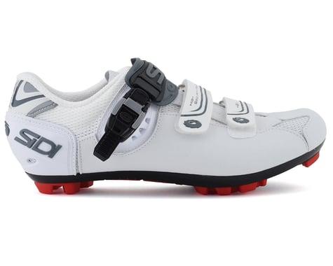 SCRATCH & DENT: Sidi Dominator 7 SR MTB Shoes (Shadow White) (46.5)