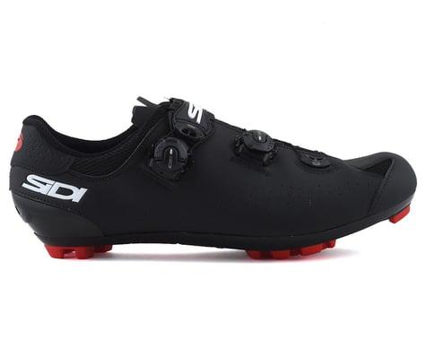 Sidi Dominator 10 Mountain Shoes (Black/Black) (45.5)