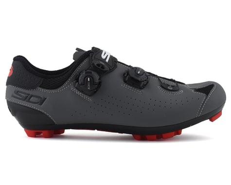 Sidi Dominator 10 Mountain Shoes (Black/Grey) (41.5)