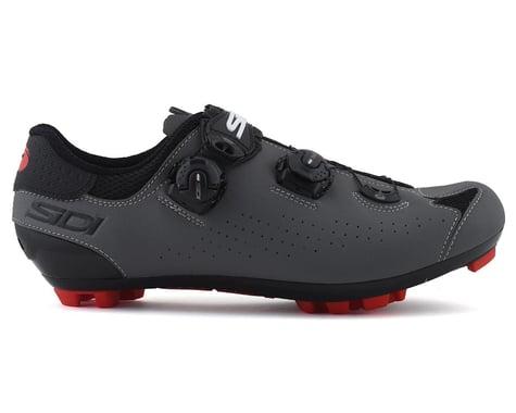Sidi Dominator 10 Mountain Shoes (Black/Grey) (42.5)