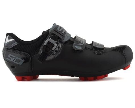 Sidi Dominator 7 SR Mega MTB Shoes (Shadow Black) (45)