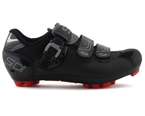 Sidi Dominator 7 SR Women's Mountain Shoes (Shadow Black) (40)