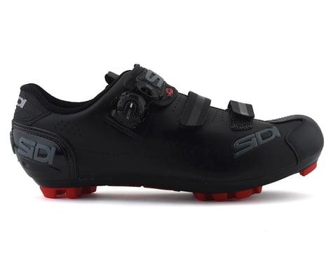 Sidi Trace 2 Mega Mountain Shoes (Black) (45)