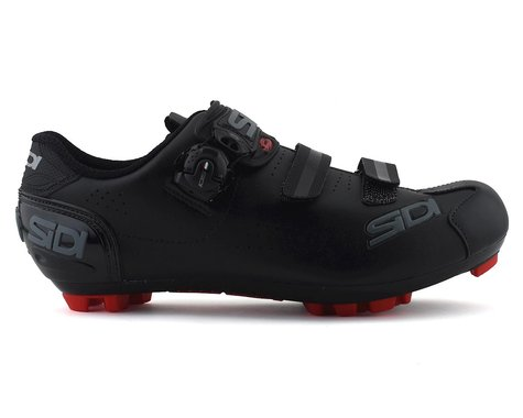 Sidi Trace 2 Mega Mountain Shoes (Black) (46)