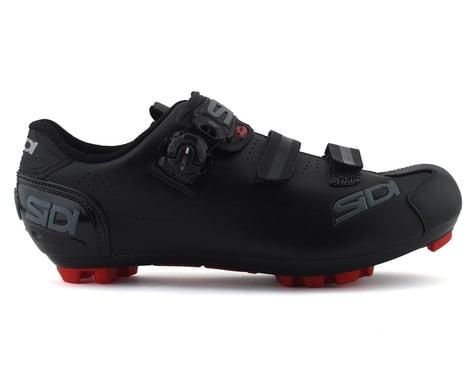 Sidi Trace 2 Mega Mountain Shoes (Black) (46.5)