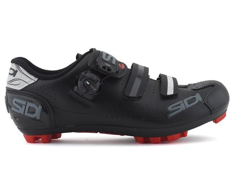 Sidi Trace 2 Women's Mountain Shoes (Black) (39)