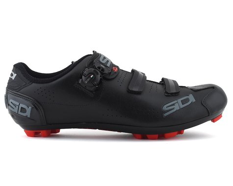 Sidi Trace 2 Mountain Shoes (Black) (44.5)