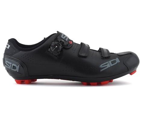 Sidi Trace 2 Mountain Shoes (Black) (45.5)