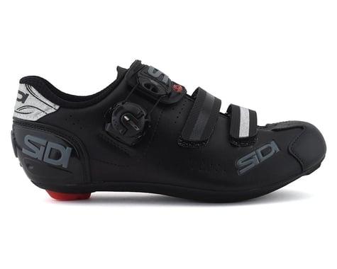 Sidi Alba 2 Women's Road Shoes (Black/Black) (42.5)