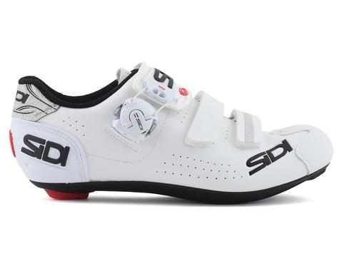 Sidi Alba 2 Women's Road Shoes (Matte White) (39.5)
