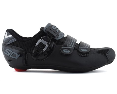 Sidi Genius 7 Women's Road Shoes (Shadow Black) (39.5)