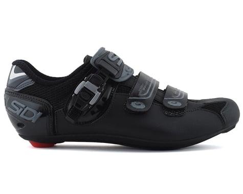 Sidi Genius 7 Women's Road Shoes (Shadow Black) (41.5)