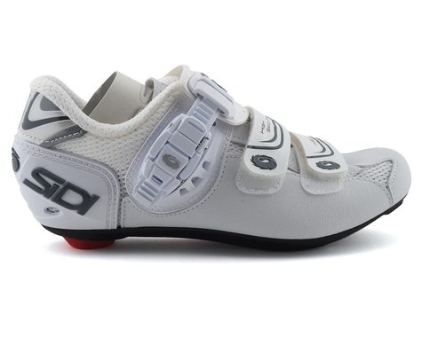 Sidi Genius 7 Women's Road Shoes (Shadow White) (36)