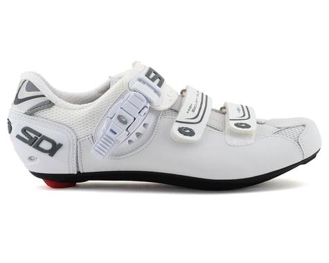 Sidi Genius 7 Women's Road Shoes (Shadow White) (42)