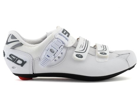 Sidi Genius 7 Women's Road Shoes (Shadow White) (43)