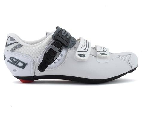 Sidi Genius 7 Road Shoes (Shadow White) (41)