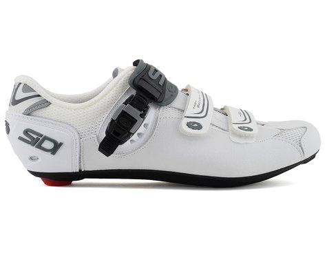 Sidi Genius 7 Road Shoes (Shadow White) (41.5)