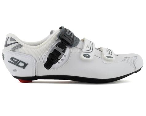 Sidi Genius 7 Road Shoes (Shadow White) (46.5)