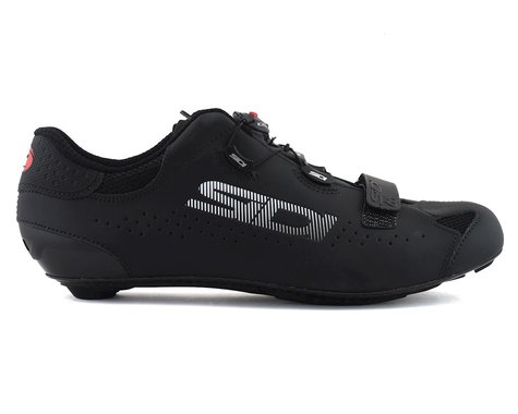 Sidi Sixty Road Shoes (Black) (41)