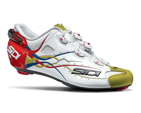 Sidi Shot Team Shoe (Bahrain Merida 2017) (44.5)