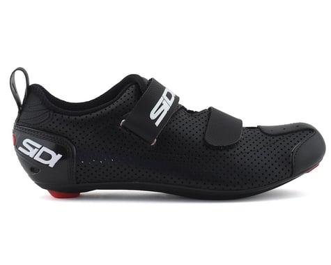 Sidi T-5 Air Tri Shoe (Black) (48)