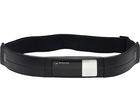 Sigma STS Wireless Heart Rate Transmitter & Strap for all STS Triple Wireless