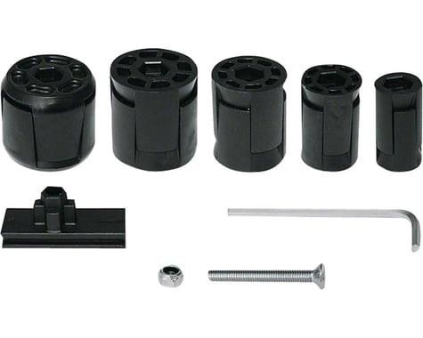 SKS Shockboard and Shockblade Hardware Kit