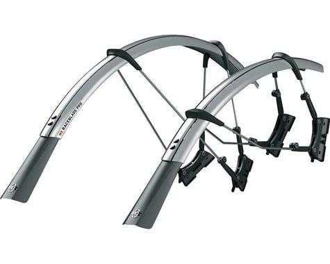SKS Raceblade Pro Fender Set (Silver) (700 x 18-25)