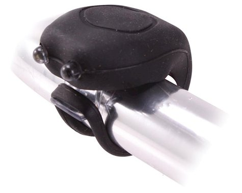 Skye Supply Light Skye Beam Bug Taillight (Black)