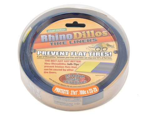 Skye Supply Rhino Dillo Road Tire Liner Tube Protector (700c x 23-25mm)