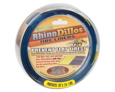 Skye Supply Rhinodillos Tire Liner: 20 x 1.5-1.95, Pair