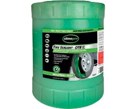 Slime Pro Tubeless Tire Sealant (5 Gallons)