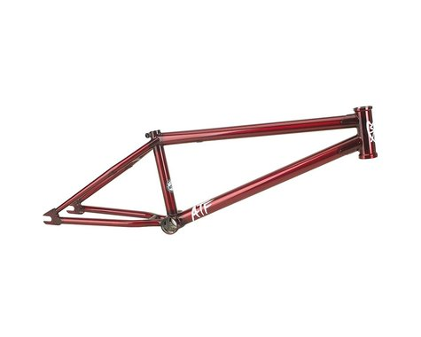 "S&M ATF Frame (Trans Red) (20.5"")"