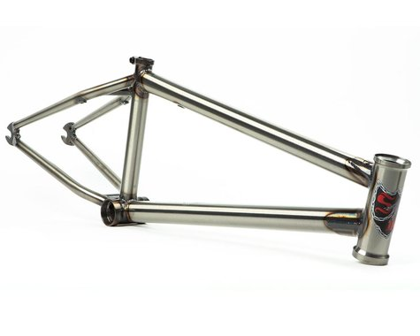 "S&M Holy Diver Frame (Clear Raw) (20.5"")"