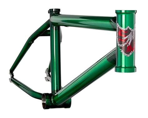 """S&M Holy Diver Frame (Green Goblin) (20.75"""")"""