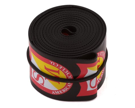 "S&M Shield Rim Strip (Black) (1) (20"")"
