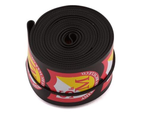 "S&M Shield Rim Strip (Black) (1) (29"")"
