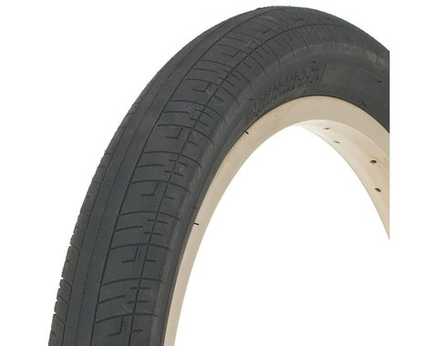 "S&M Speedball Tire (Black) (22"") (2.25"")"