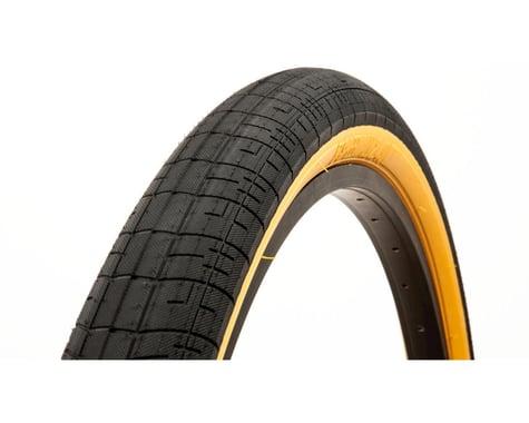 S&M Speedball Tire (Black/Tanwall) (29 x 2.40)