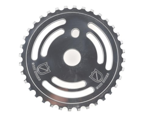 S&M Drain Man Sprocket (Polished) (36T)