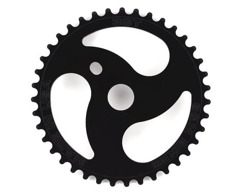 S&M Chain Saw Sprocket (Black) (39T)