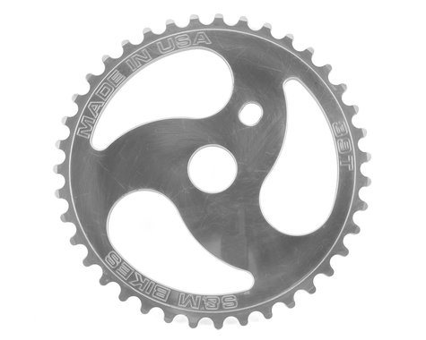 S&M Chain Saw Sprocket (Polished) (39T)
