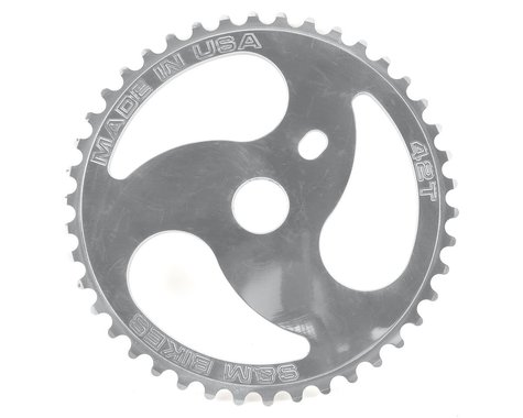 S&M Chain Saw Sprocket (Polished) (42T)