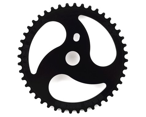 S&M Chain Saw Sprocket (Black) (44T)